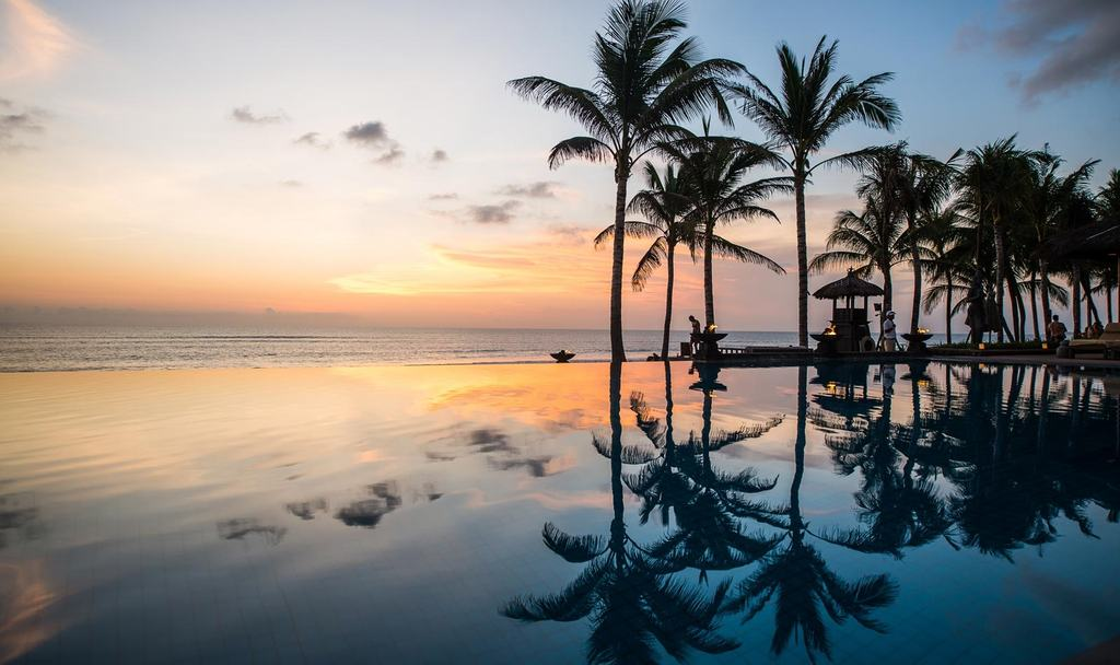 Legian Bali, Seminyak