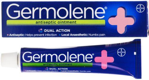 Germolene antiseptic