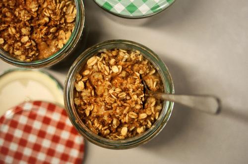 eczema diet - oat