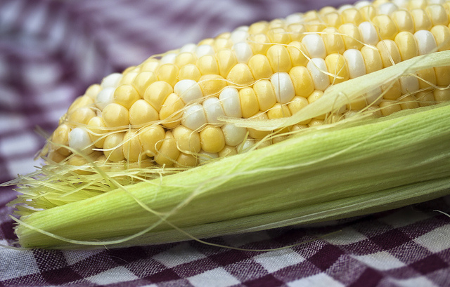 Corn by Liz West - avoid if you have salicylate sensitivity
