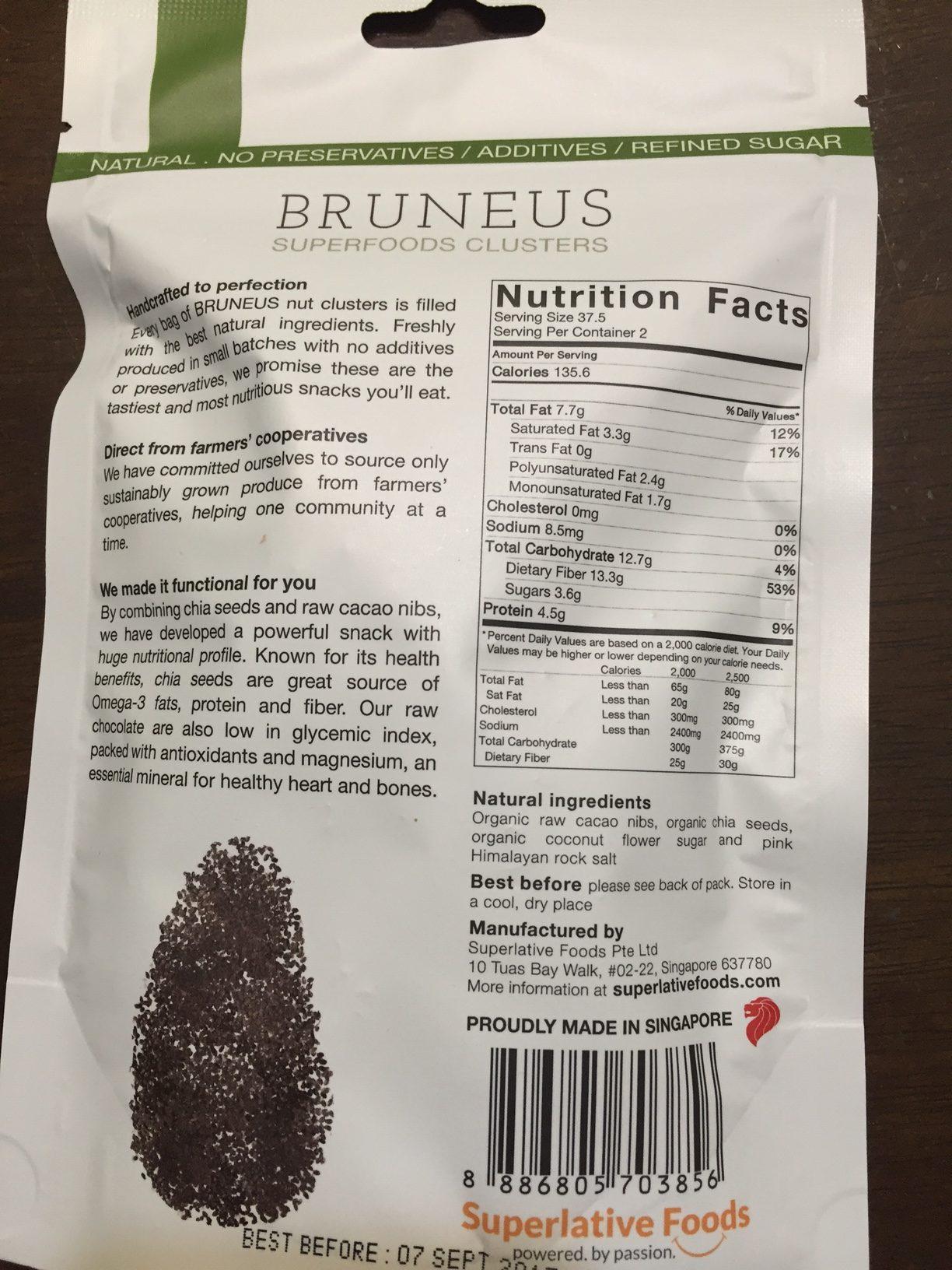 bruneus