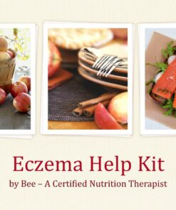 Eczema Help Kit – Self-guide Package