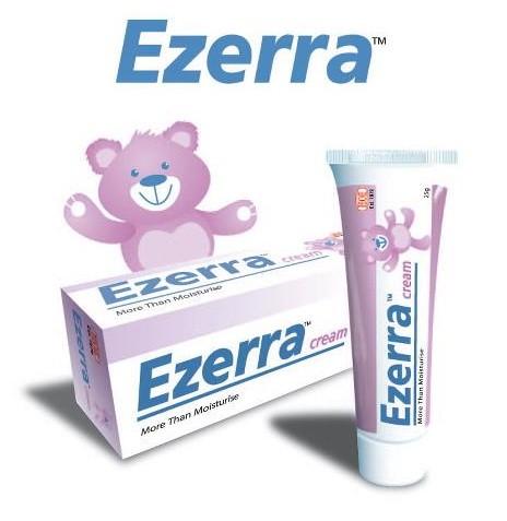 [Bundle Offer] Ezerra Cream 50g x2