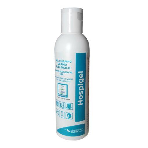 [New Formulation] HOSPIGEL® Body Wash (180ml)