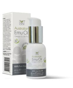 Y-Not Natural Omega 3,6 & 9 Oil 100% Pure Emu Oil (60ml)