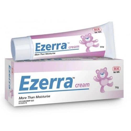 Ezerra Creams Bundle Pack