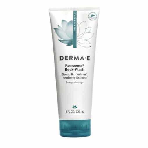 [Discontinued] Derma E – Psorzema® Body Wash (236g)