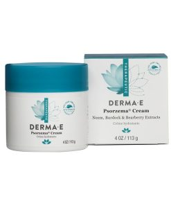 Derma E – Psorzema® Cream 113g