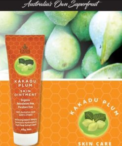 Kakadu Plum Organic Skin Ointment (45g)
