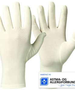 Children Bamboo Eczema Gloves