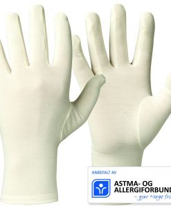 [Bundle Offer] Adult Bamboo Eczema Gloves x 2 pairs
