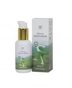Jillaroo Natural Moisturiser with Organic Avocado Oil (100g)