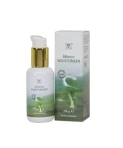 Y-Not Natural Jillaroo Moisturiser with Organic Avocado Oil (100g)