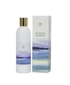 Y-Not Natural Nourishing Shampoo (250ml)