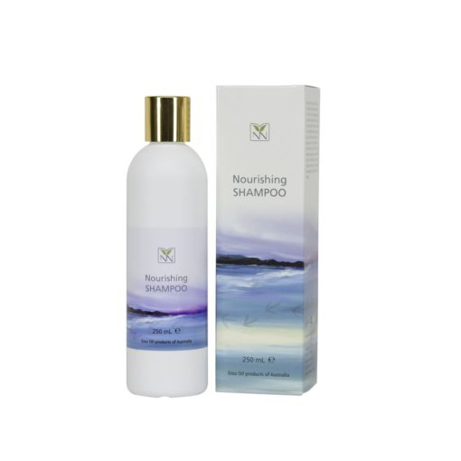 [Clearance 02/2021] Y-Not Natural Nourishing Shampoo & Moisture Repair Conditioner Hair Set