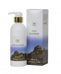 YNN Natural Soothing Face Cleanser (200ml)