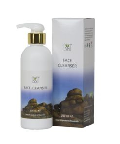 [Clearance Exp. 02/2022] Y-Not Natural Soothing Face Cleanser (200ml)