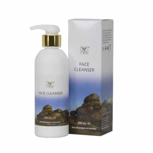 Y-Not Natural Soothing Face Cleanser (200ml)