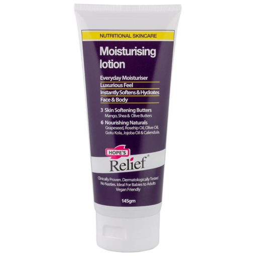 [Discontinued] Hope's Relief Moisturising Lotion (145g)