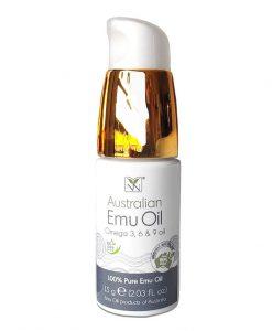 [Travel size] Omega369 100% Pure Australian Emu Oil (15ml)