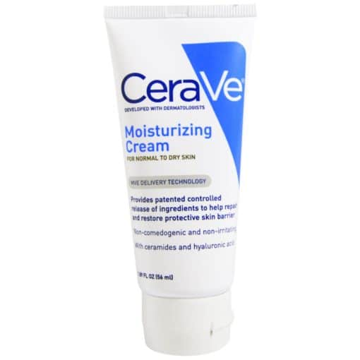 CeraVe Moisturizing Cream (56ml/170g)