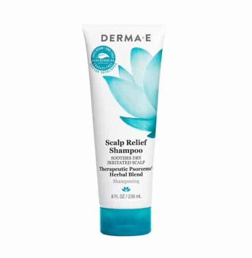 [Discontinued] Derma E – Psorzema® Scalp Relief Shampoo (236ml)