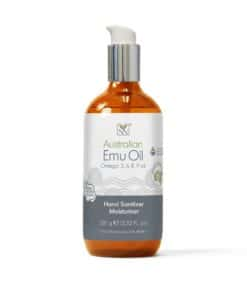 Y-Not Natural Omega 3,6 & 9 Oil Moisturising Hand Sanitizer (105ml)