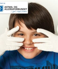 [Bundle Offer] Children Bamboo Eczema Gloves x 2 pairs