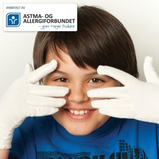 [Bundle Offer] Children Bamboo Eczema Gloves x 2 pairs