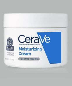 CeraVe Moisturizing Cream (453g)