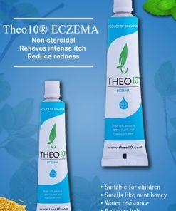 Theo10 Eczema Cream (20ml)