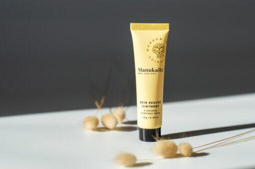 ManukaRx Natural Skin Ointment (25g)