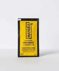 ManukaRx Natural Skin Ointment Sample (4g)