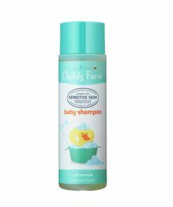 Childs Farm Baby Shampoo Fragrance-Free (250ml)