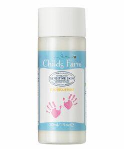 Childs Farm Baby/Child Moisturiser Travel Size (Grapefruit & Tea Tree Oil) 30ml